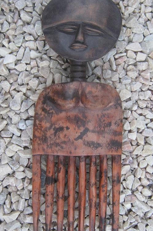 GHWS-122 - Ashanti comb