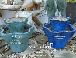 vp-starF Star Fountain