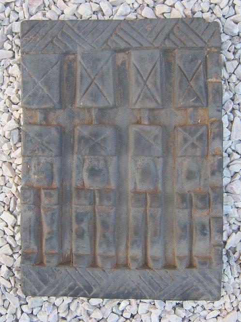 GHWS-144   -  Antique Dogon board
