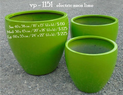 vp - 1151   electric neon lime