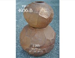 vp - 4936-b twin sphere fountain