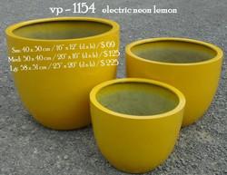 vp - 1154   electric neon lemon