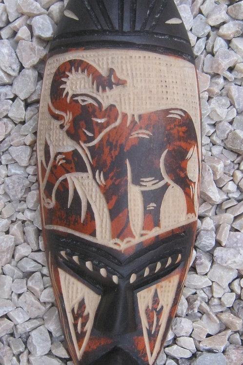 GHMA-219 Elephant Mask