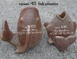 vp.sai-411   fish planter