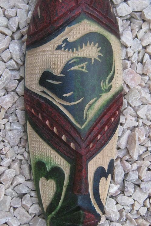 GHMA-224 - elephant mask