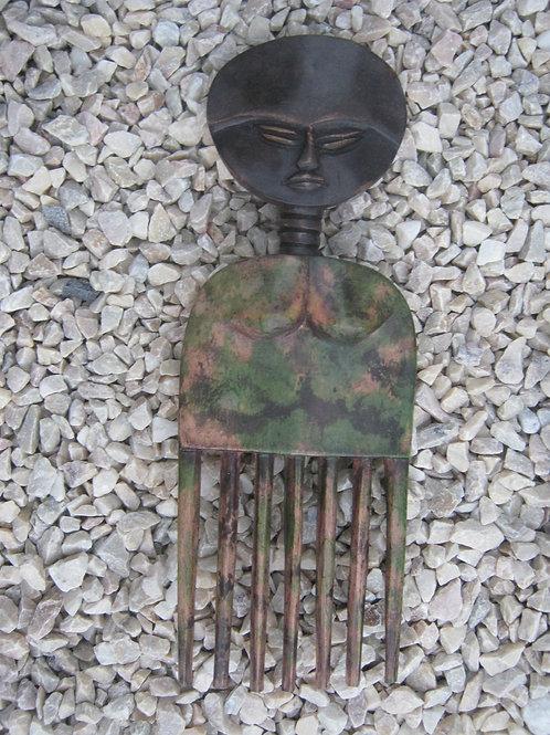 GHWS-121 - Ashanti comb