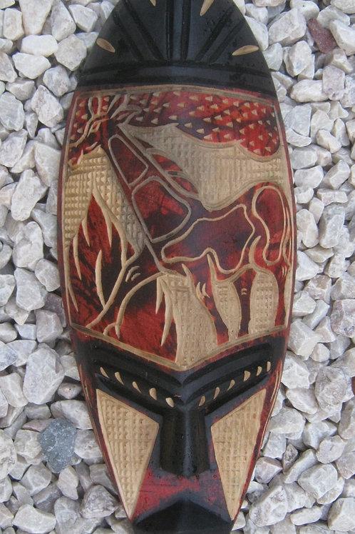 GHMA-229   gazelle mask