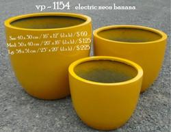 vp - 1154   electric neon banana