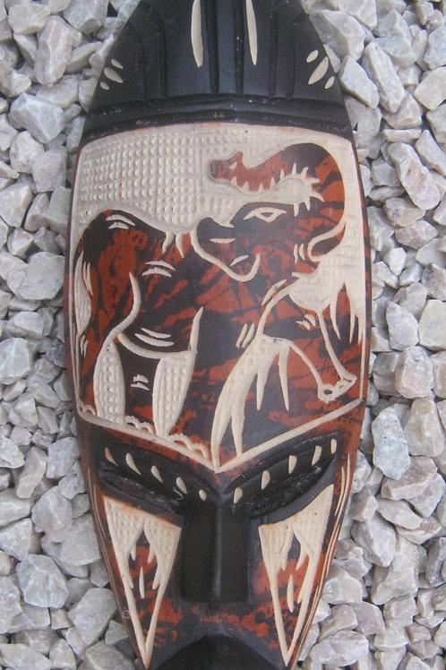 GHMA-222 Elephant Mask