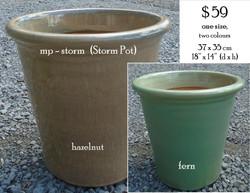 mp - storm   (Storm Pot)