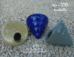 vp - 350   seashells