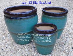 mp - 43  (Hai Nam Urn)