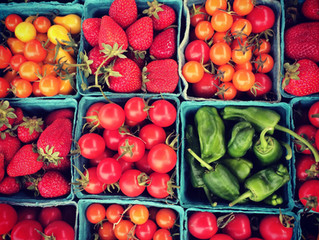 What's the Deal with Heirlooms?