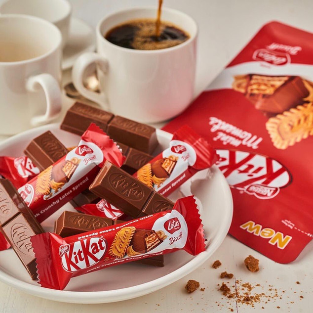 KitKat Arabia