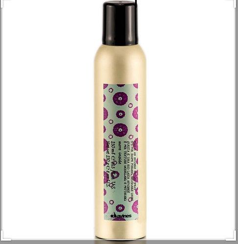 Davines No Gas Hairspray