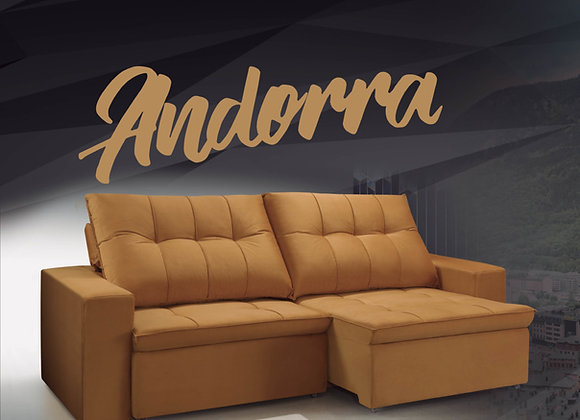 Sofá Andorra