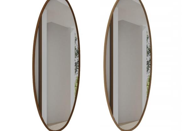 Espelho Palazzo Oval