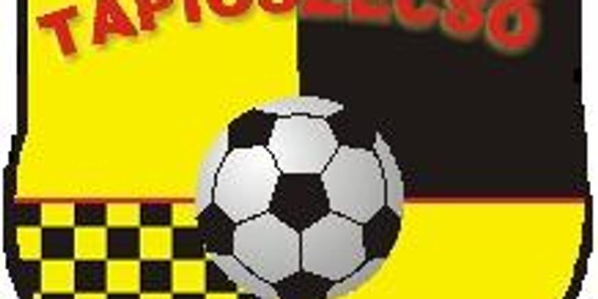 Tápiószecső FC - Ecser SE