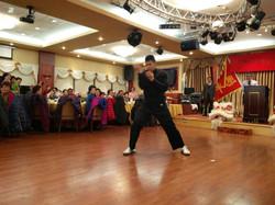 Bak Mei Kung Fu
