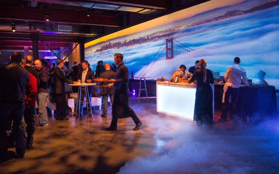 What to Look for in an Event Venue