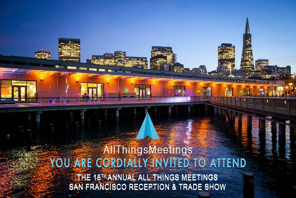 Event Professionals, join The Village x All Things Meetings April 8 2019!
