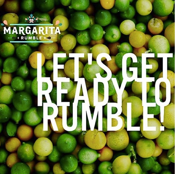 San Francisco's Ultimate Margarita Battle
