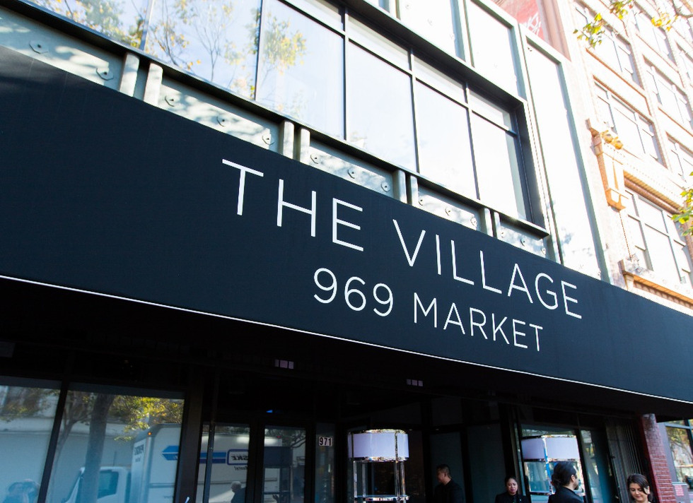 The Village Corporate Event Venue Hotel Partners Near Moscone