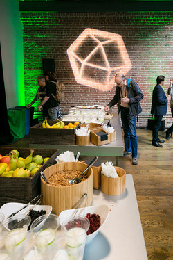 Venue San Francisco With Catering