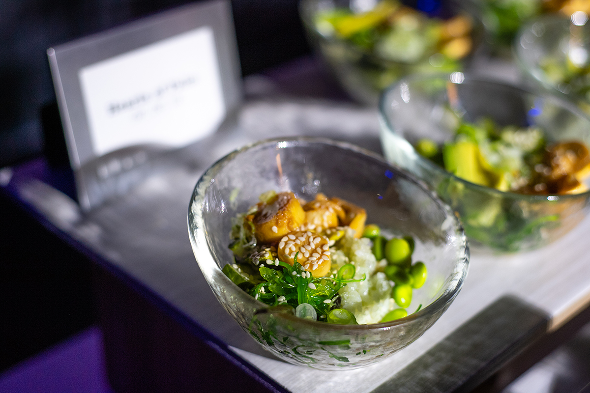 Onsite Catering Event Venue San Francisc