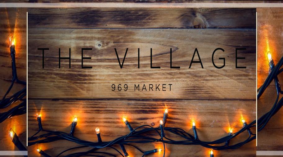 The Village Holiday Party Packages: Menu Choices Featuring Sustainable Local Ingredients