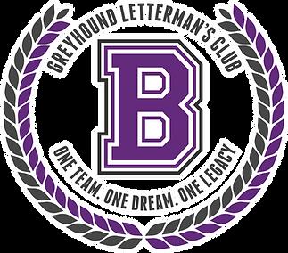 LETTERMAN'S CLUB