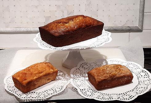 full and mini banana loaf.jpg