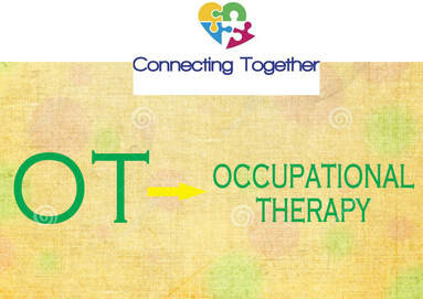 How Occupational Therapy supports Paediatric clients (children)?