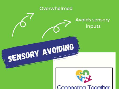 Sensory Avoiding