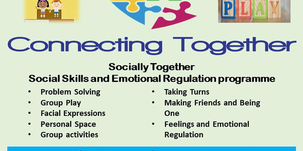 Socially Together January 2021