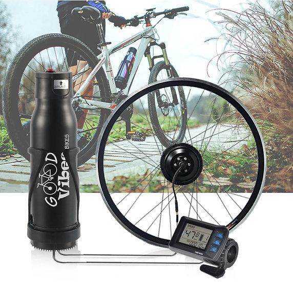 Front Electric Bike Conversion Kit 350W/36V