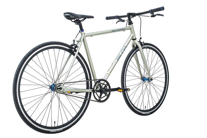 700cc Single Speed Road Bike
