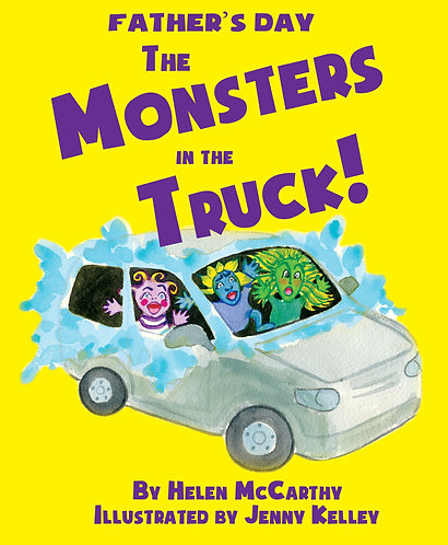 The Monsters in the Truck