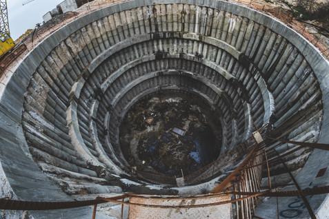 Pirşağı Çirkab Su Təmizləyici Qurğusu