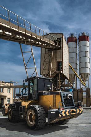 Qaradağ beton və dəmir-beton məmulatlari zavodu