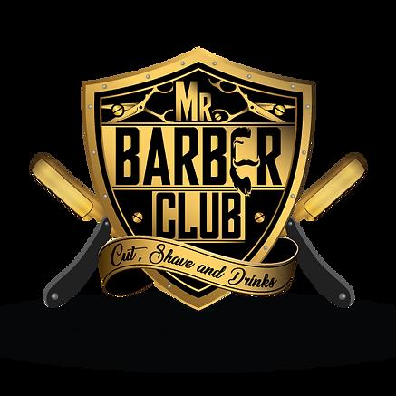 Mr Barber Club