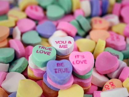 Quaker Quill Valentine's Day Edition 2021