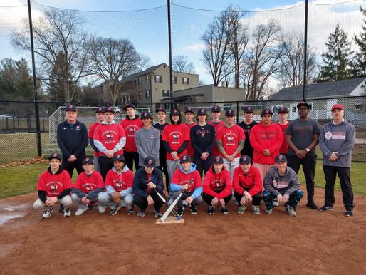 New Baseball Diamond Sparks Opportunities for Team