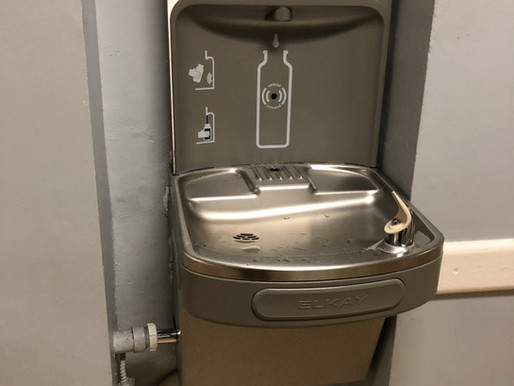 Are Friends School Water Fountains Satisfactory?