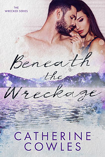 BeneathTheWreckage - Cover.jpg