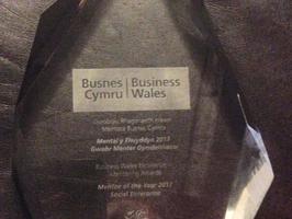 Youth Market Wins Award!