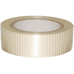 Cross Weave Filament Tape 50mm x 50M