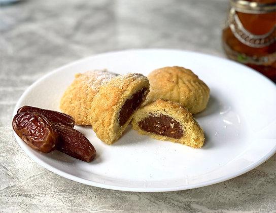Original Date Filled Maamoul Cookies