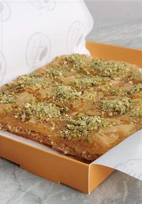 Original Mixed Nut Baklava