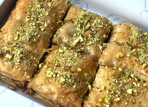 Original Mixed Nut Baklava
